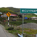 Leben in der Pampa? Hier trifft das zu.