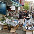 Fischmarkt . . .