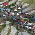 Ein Ortsteil von Batat, mitten in den Reisterrassen gelegen.