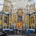 Die Franziskanerkirche