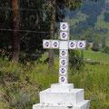 Der Strassenverkehr fordert in Kolumbien viele Opfer. Für uns nicht überraschend.