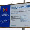 Auch in Ecuador engagieren sich die Chinesen.
