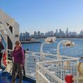 Adieu Melbourne!