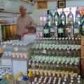 Kaschan ist bekannt für seine Rosenwasser-Herstellung.