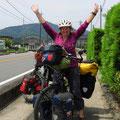 30'000 Kilometer auf dem Velo!