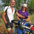 Noldi aus Thun ist auf dem Weg nach Phuket.