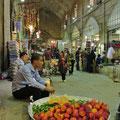 Basar von Shiraz.