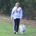 HSV Jugend, Pia-Minou mit Luca