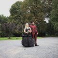 Verrückte Brautkleider