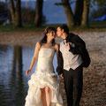 Ausgefallene Brautkleider