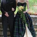 Außergewöhnliche Hochzeitsmode