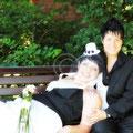 Modedesigner Brautkleider