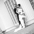 Modedesigner besondere Brautkleider