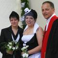 Extravagant Heiraten