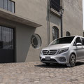 Mercedes Benz japan