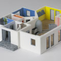 3d-druck-grundriss-architektur-einfamilienhaus