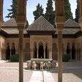 Alhambra (Foto: Hans Werner Lehner)