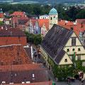 Weiden altes Rathaus (Foto: Hans Werner Lehner)