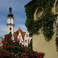Weiden St-Michael (Foto: Hans Werner Lehner)