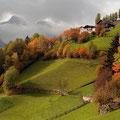Südtirol (Foto: Hans Werner Lehner)