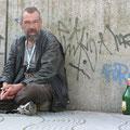 Heimatloser (Foto: Helmut Meier)