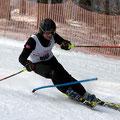 Slalom (Foto: Hans Werner Lehner)