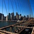 New York (Foto: Hans Werner Lehner)