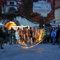 Kunstnacht Weiden 2012, Zaneta Weidner