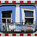 Balkon (Foto: Helmut Meier)