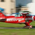 Pitts S1-S, Flugplatz Weiden-Latsch (Foto: Uwe Kragl)