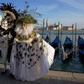 Carneval (Foto: Hans Werner Lehner)