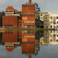Marktredwitz Auensee (ehem. Chemische Fabrik), Foto: Uwe Kragl