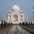 Indien,  Taj Mahal, Agra, Asien