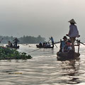 Vietnam, Mekong Delta, Asien, Indochina,