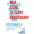 THE EDGE skatepark Design & construction - 10 ans de Click Skatestore et Milk à Pol'N