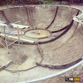 THE EDGE Skatepark - Bowl de Rennes