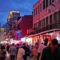 New Orleans;  Foto: Rudi Franck