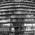 Bundestag in Berlin; Foto: Iris Blümling