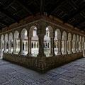 Abbazia Santa Maria; Foto: Wolfgang Eigener