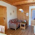 Ferienwohnungen Haus Spannbauer: Wohnküche Klausgupf