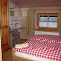 Ferienwohnungen Haus Spannbauer ****: DZ 2 Dreisessel