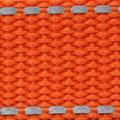 Gurtband Orange-Reflex