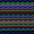 Gurtband Multicolour