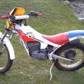 Aprilia TX 311 M, Bj. 1986