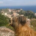 Jolie in Sizilien