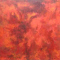 Halbenrain 7, acrylic, canvas, 100x100cm signed, 2009,  €  4.800