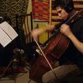 Im Studio - Gery Mohl