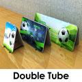 Double Tube A-Frame