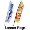 Banner Flag