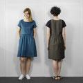 Schnittmuster Kleid Brise von  Claire Massieu